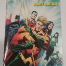 Justice League Alien Justice Comic Book #4 of 4, DC 2017, General Mills Promo