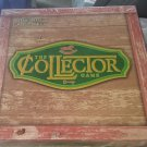 The Collector Game Boys & Girls Ages 13+ 2-6 Players Board Game Design 2009