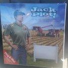 Jack Plot! The Croplan Genetics Farm Game, 2007, New