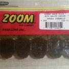 Zoom Big Salty Chunk Jig Trailer Green Pumpkin 3.25in