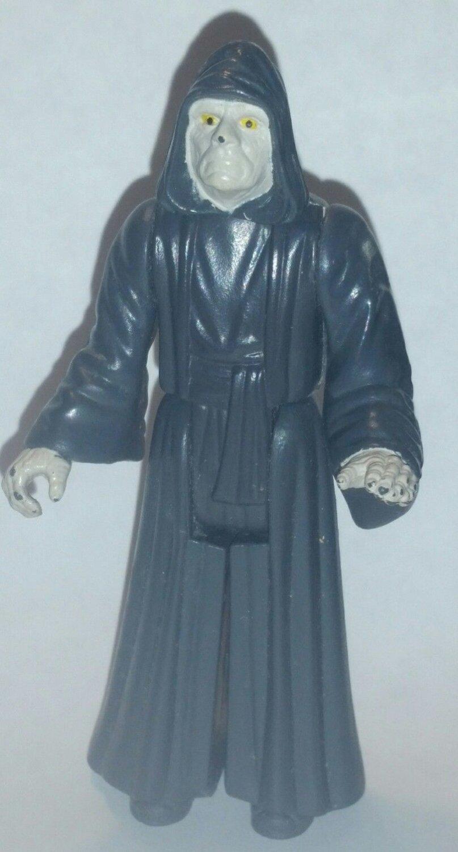 Vintage Kenner Star Wars Return of the Jedi The Emperor Action Figure, 1984