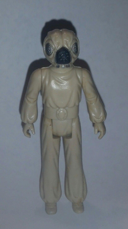 Vintage Kenner Star Wars The Empire Strikes Back 4-Lom Figure 1982