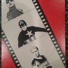 DC Comics Saturday Serials Trading Card Set 1, Complete, 1988