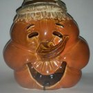 Jack-O-Lantern Tealight Holder from Tii Collections, H1727. Halloween Decor