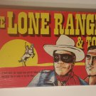 The Lone Ranger and Tonto Game Warren 1978 Vintage Western