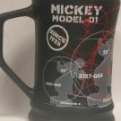 Walt Disney World Mickey Mouse Robot Model-01 Mug