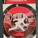 Valiant  Pullbox Preview Ivar, Timewalker #1