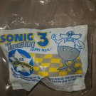 1993 Dr Ivo Robotnik McDonald's Action Figure Sega Sonic The Hedgehog 3