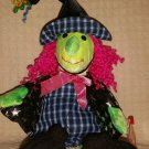 Ty Beanie Baby Scary -  (Witch 2000) Halloween