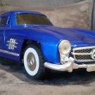 1960 Vintage Mercedes Benz 300SL Friction Car