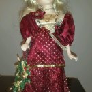 The Heritage Signature Collection Doll Holly, #12284, Released 2000