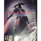 Final Fantasy XIV: A Realm Reborn, PC game