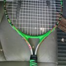 Head Ti. Agassi 23 Junior Tennis Racquet, Neon Green Black Orange
