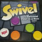Swivel - The Twisted Four-in-a-Row Game