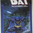 Batman: Shadow of the Bat #2 The Last Arkham