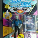 "Star Trek the Next Generation Mordock the Benzite  5"" Figure Card"