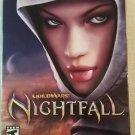 Guild Wars: Nightfall for PC