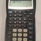Texas Instruments TI-30XIIS 2-Line Scientific Calculator. Solar + Battery.