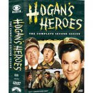 Hogan's Heroes: The Complete Second Season (DVD,2005)