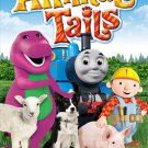 Hf-animal Tails (DVD)