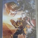 Transformers : Revenge of the Fallen (DVD, 2009)