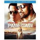 Pain & Gain [2 Discs] [Includes Digit Blu-ray Region A BLU-RAY/WS