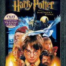 Harry Potter And The Sorcerers Stone (DVD)