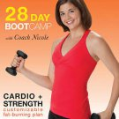 SparkPeople: 28 Day Boot Camp DVD