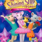 Angelina Ballerina: Shining Star Trophy (DVD, 2011)