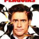 Mr. Poppers Penguins (DVD, 2011)
