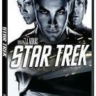 Star Trek (Single-Disc Edition) DVD