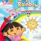 Dora the Explorer - Shy Rainbow DVD