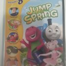 HIT Favorites: Jump Into Spring (DVD, 2011)