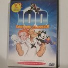 100 Cartoon Classics DVD