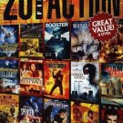 20-Film Action Pack DVD