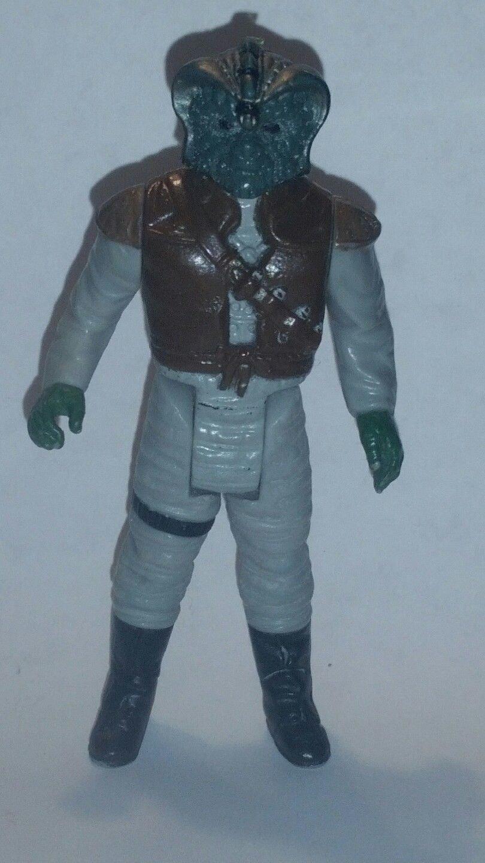 Vintage Kenner Star Wars Return of the Jedi Klaatu Action Figure, 1983