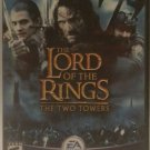 Lord of the Rings: The Two Towers for PS2 (Sony PlayStation 2, 2002)