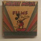 Vtg Walt Disney Mickey Mouse Silly Symphony Cartoons 1508-A Mickey's Little Eva