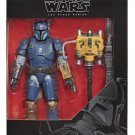 Star Wars Black Series Heavy Infantry Mandalorian 6-inch Action Figure