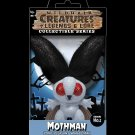 Mothman Wild Hair Creatures of Legends and Lore