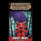 The Jersey Devil Wild Hair Creatures of Legends and Lore