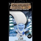 Yeti Wild Hair Creatures of Legends and Lore
