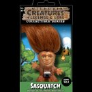 Sasquatch Wild Hair Creatures of Legends and Lore