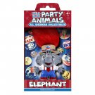 Wild Hair Creations Republican Elephant