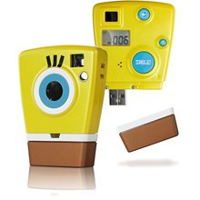 SpongeBob SquarePants: Npower Flash� Micro Digital Camera