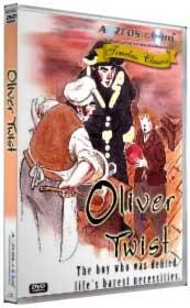 OLIVER TWIST (1933)