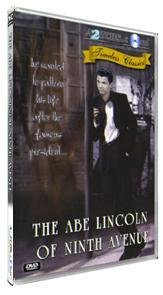 ABE LINCOLN OF THE NINTH AVENUE (1939