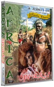 AFRICA SPEAKS (1930)