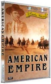 AMERICAN EMPIRE (1942)