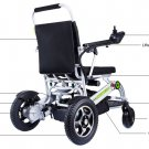 SMART ELECTRIC WHEELCHAIR AIRWHEEL H3S